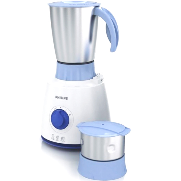 Philips Mixer Grinder with 2 Jars - HL7600/04