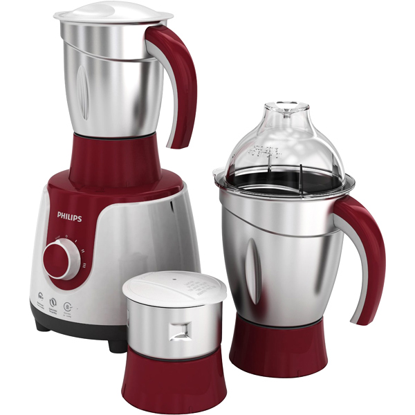 Philips Mixer Grinder with 3 Jars - HL7720