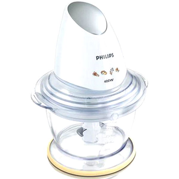 Blenders / Choppers-Philips Chopper - HR1396