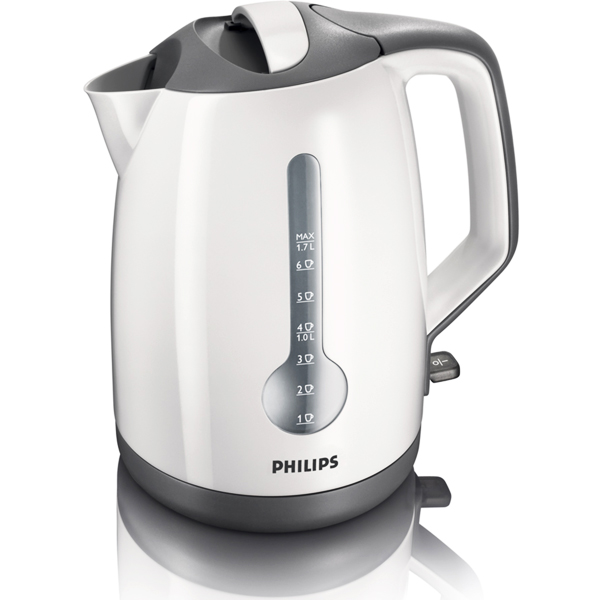 Philips Kettle 1.7 Ltrs with Codless base - HD4649/00