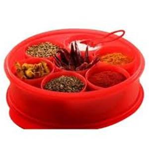 Tupperware Multi Masala Container