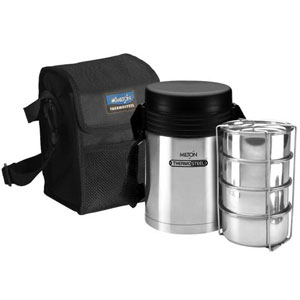 Thermosteel Tuscani Tiffin