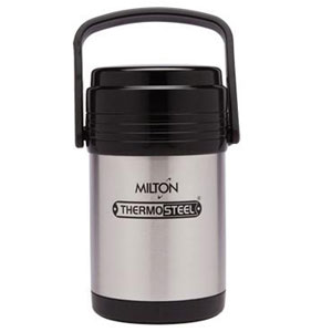 Thermosteel Tiffin - Hot Meal 4