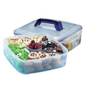 Lock & Lock Classics Dry Fruit Box