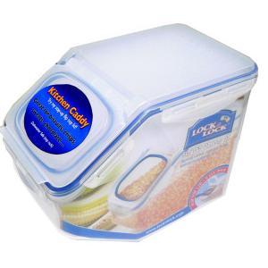 Lock & Lock Classics Flour Container