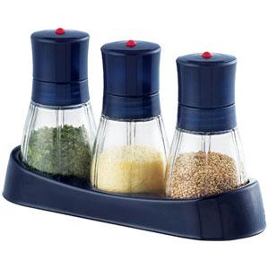 Lock & Lock Taste Dispensers - Set of 3