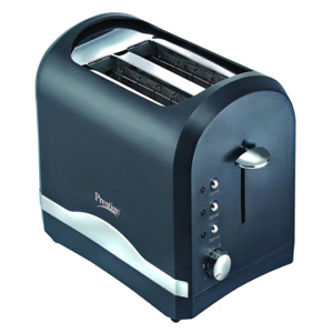 Pop-up Toaster-Prestige Pop-up Toaster - PPTPKB