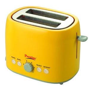 Prestige Pop-up Toaster - PPTPKY
