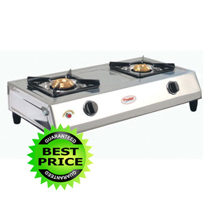 Gas Tops & Cook Tops-Prestige Gas Table - Shakti