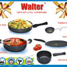 Walter 5 pieces Gift Set - Medium