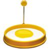 Wonderchef Trudeau Silicone Egg Ring
