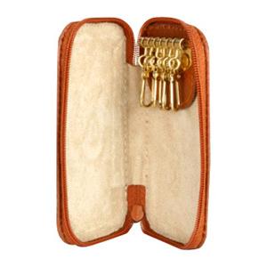 Travel Accessories-Tango Print Keychain