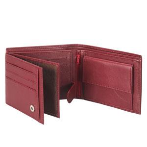 Gents Wallet-Adamis Leather Wallet for Men