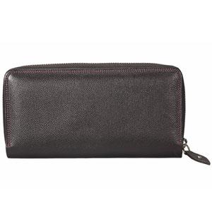 Ladies Wallet-Adamis Leather Wallet for Women