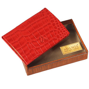 Adamis Visiting / Credit Card Case