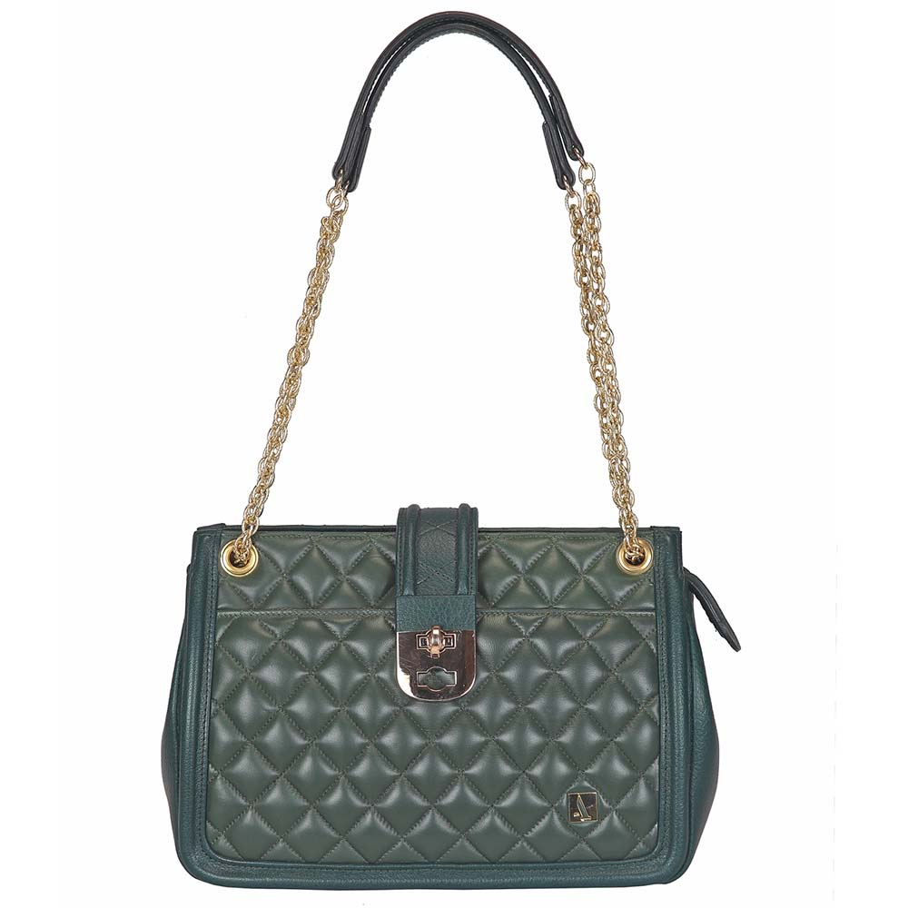 Shoulder Bags-Adamis Day and Evening Handbag for Women