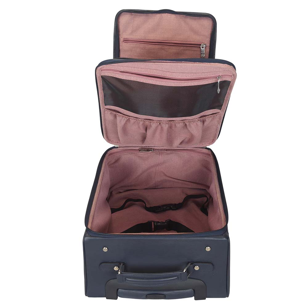 Trolleys & Strollers-Adamis Strolley Travel Bag