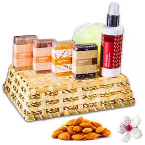 Beauty & Spa Hampers-Luxury Gift Basket