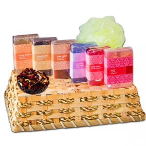 Sheer Freshness Hamper
