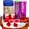 Gift Showering Pamper Hamper on Mothers Day
