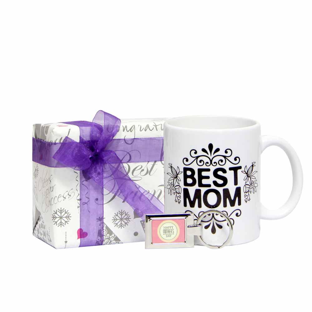 Ideal Mom Mug