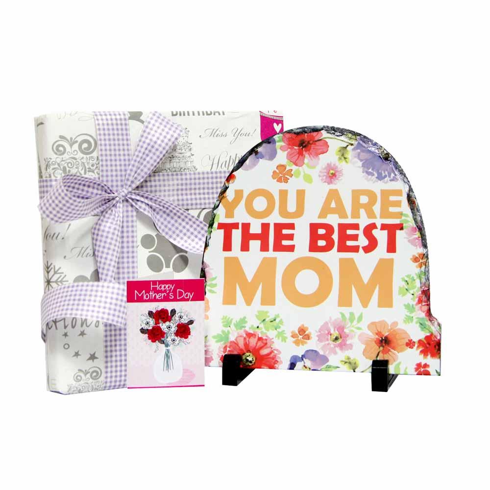 Best Mom Tile