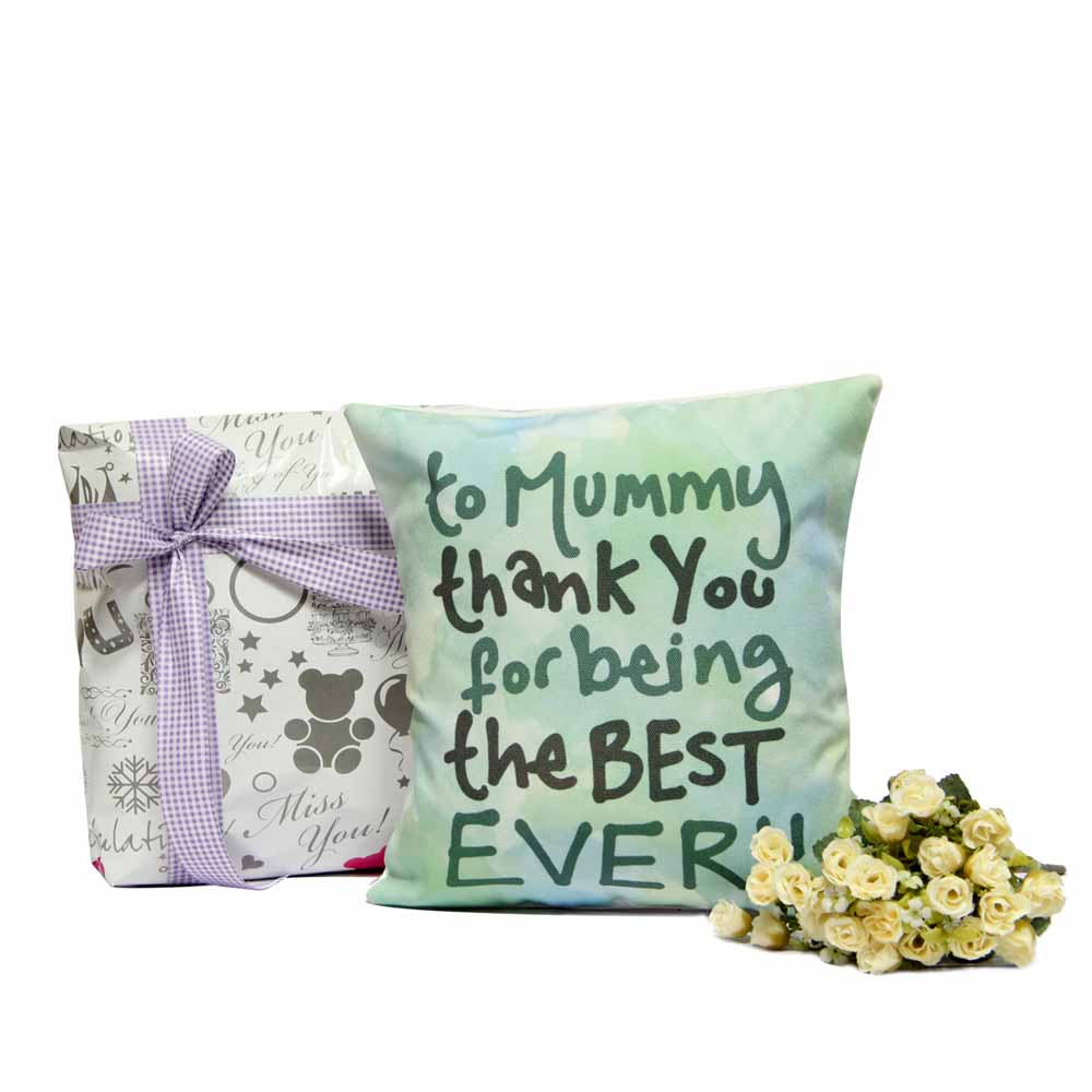 Best Ever Cushion for Mom