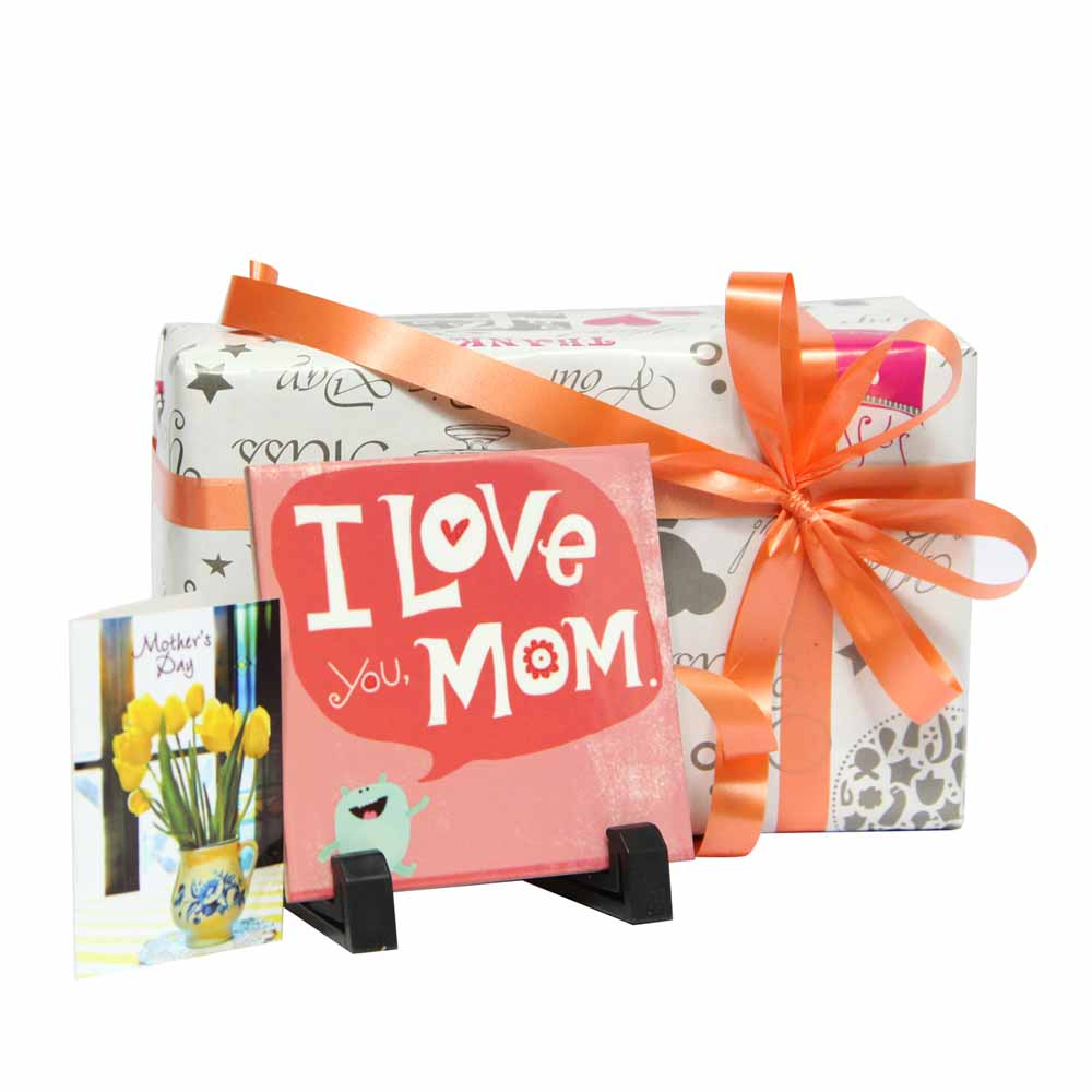 Love Mom Tile GIFTS111167