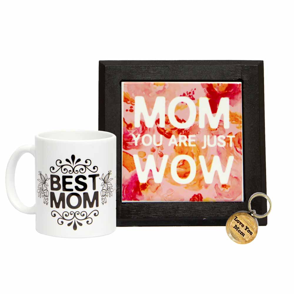 Table Top with Mug for Wow Mom GIFTS111201