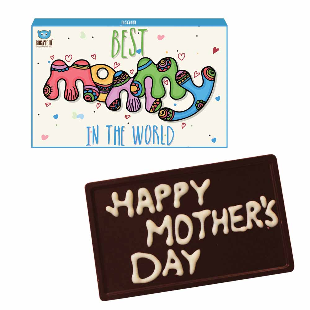 Bogatchi Mothers's Day Wishes 90 g