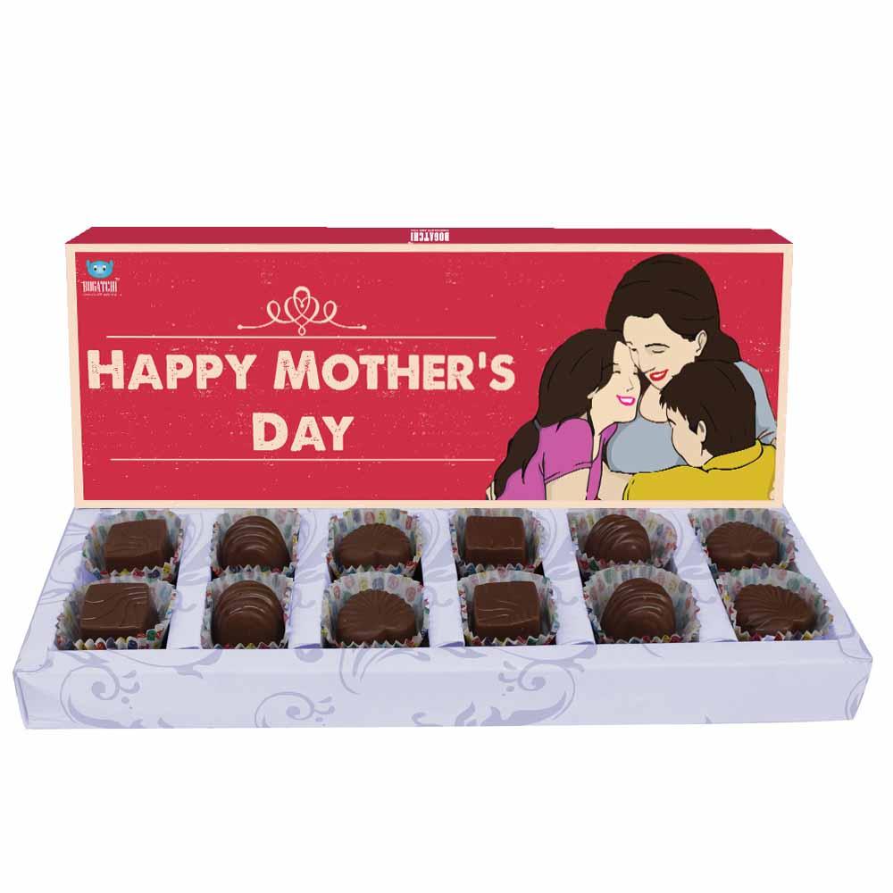 Bogatchi Mom's Love 120 g