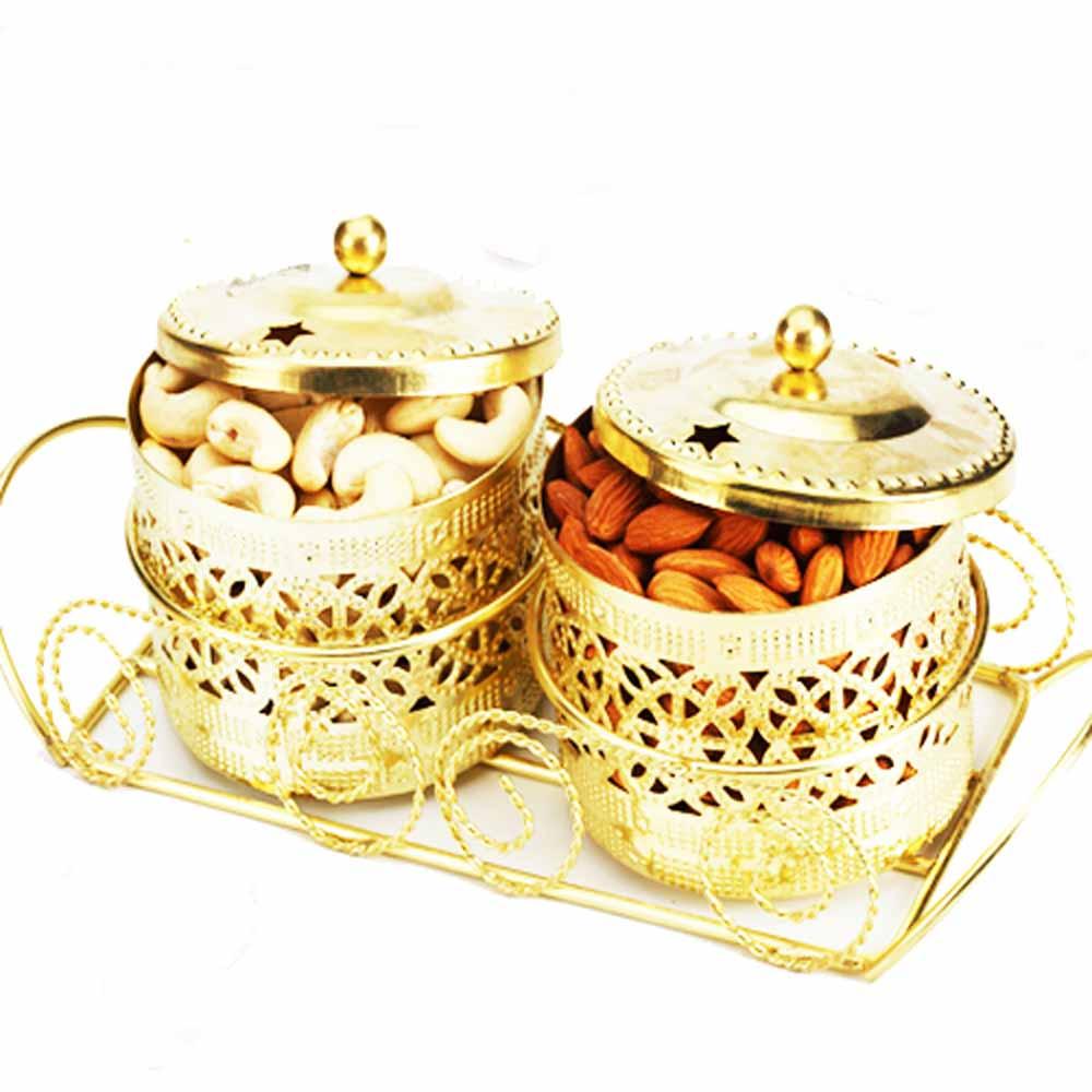 Mothers Day-Golden Dryfruit Barnis