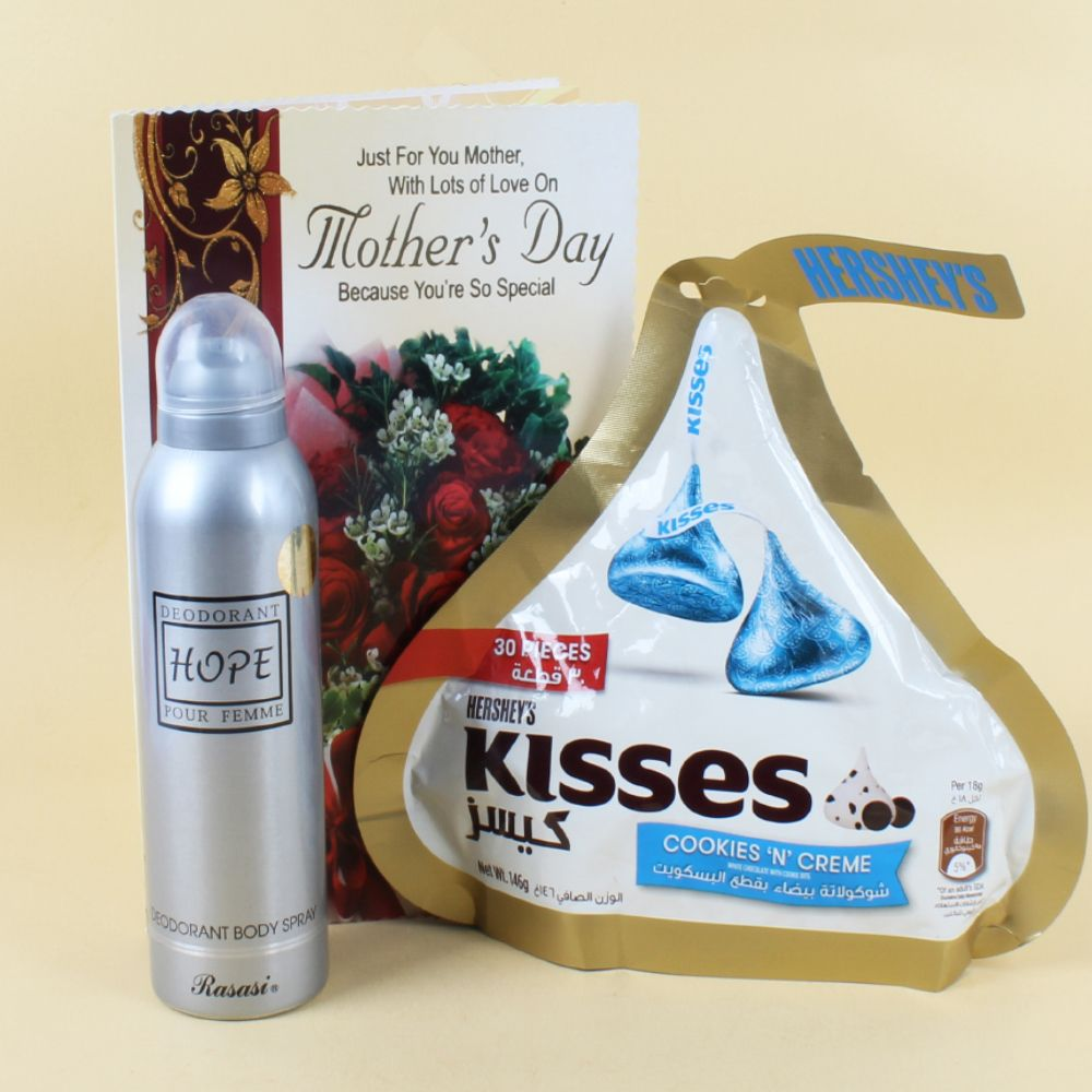 Charming Gift combo for Momma
