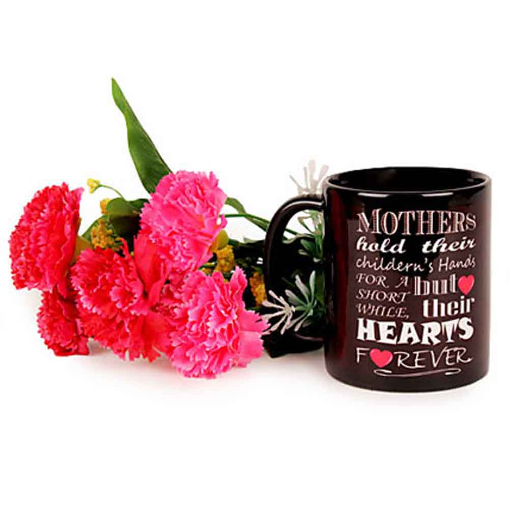 Mothers Day Ode to Mother Hamper