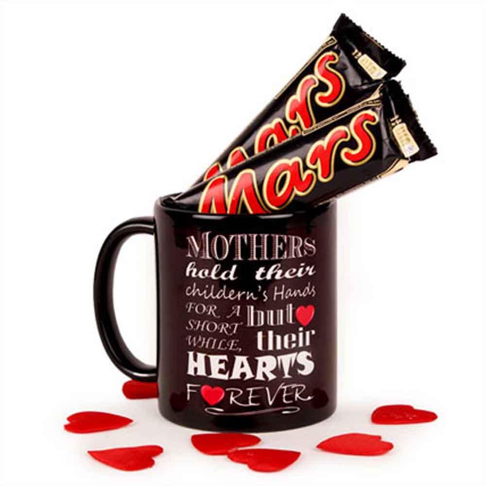 Mothers Day Generous Mother Hamper