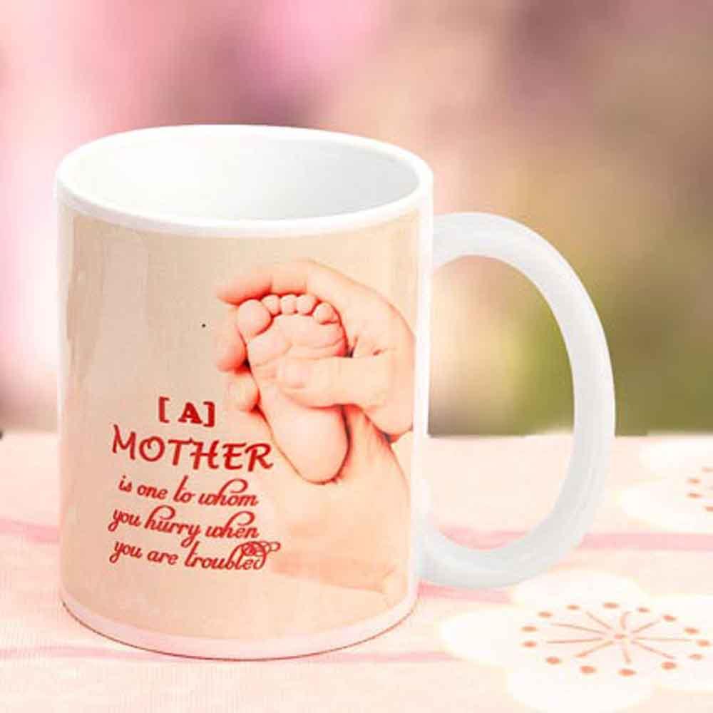 Mothers Day Greatest Mom Mug