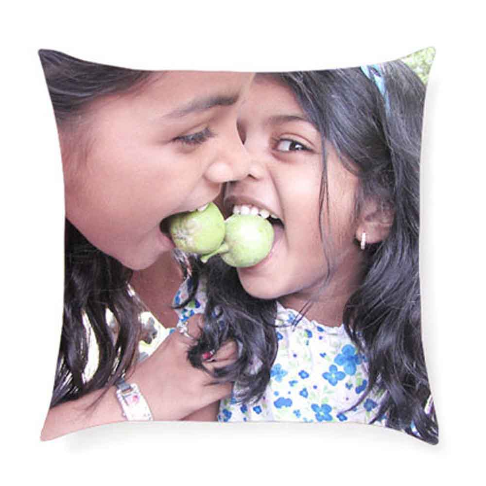 Mothers Day Personalize Print Cushion