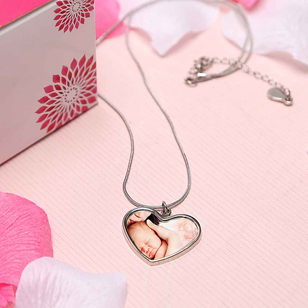 Mothers Day Moms Pretty Necklace