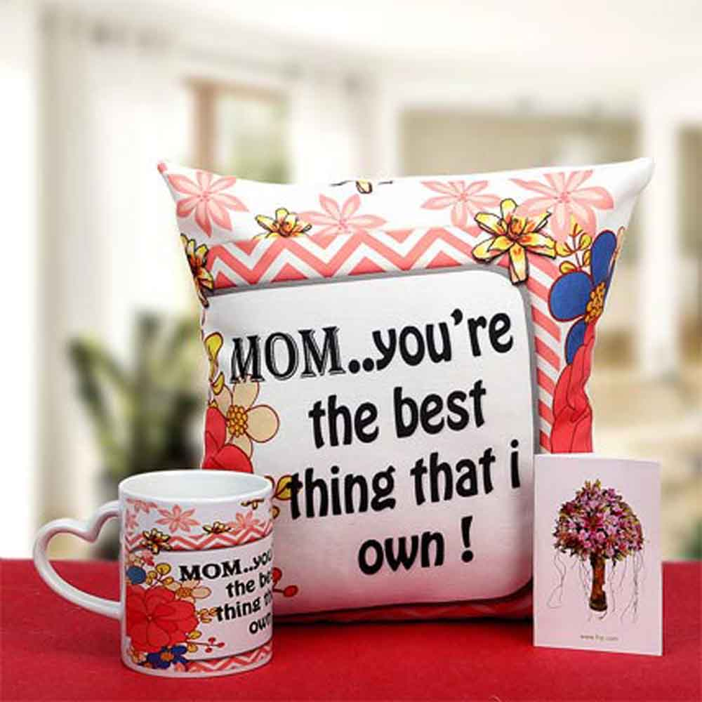 Mothers Day Munificent Mommy