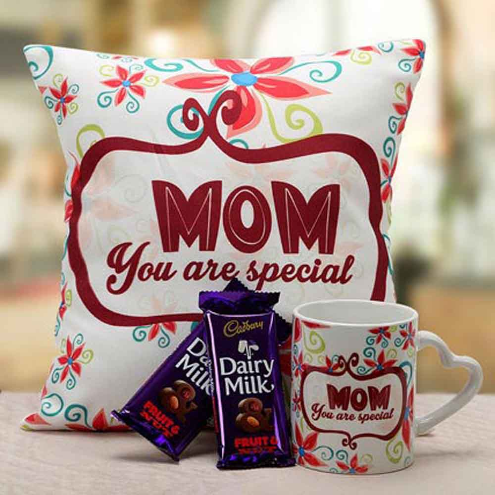Mothers Day Mom Is Special