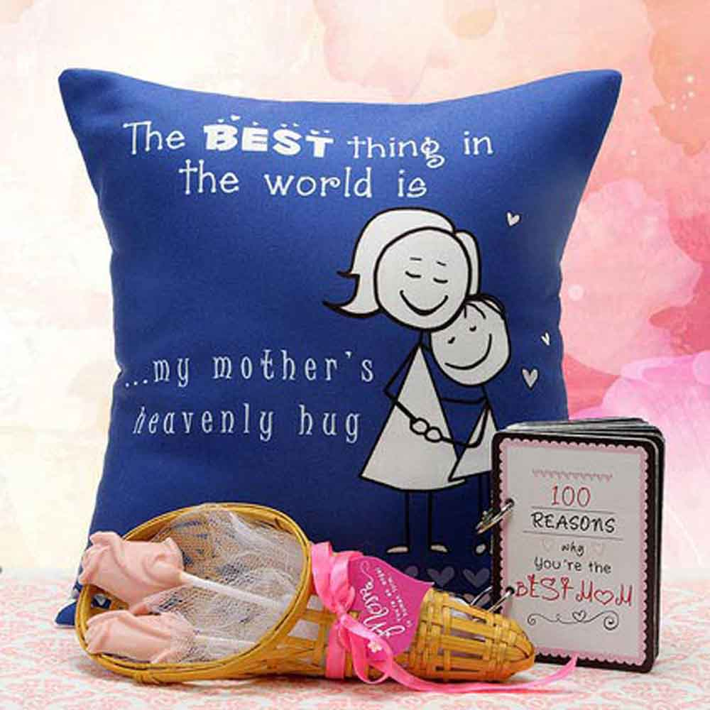 Mothers Day Sweet Gifts For Mom