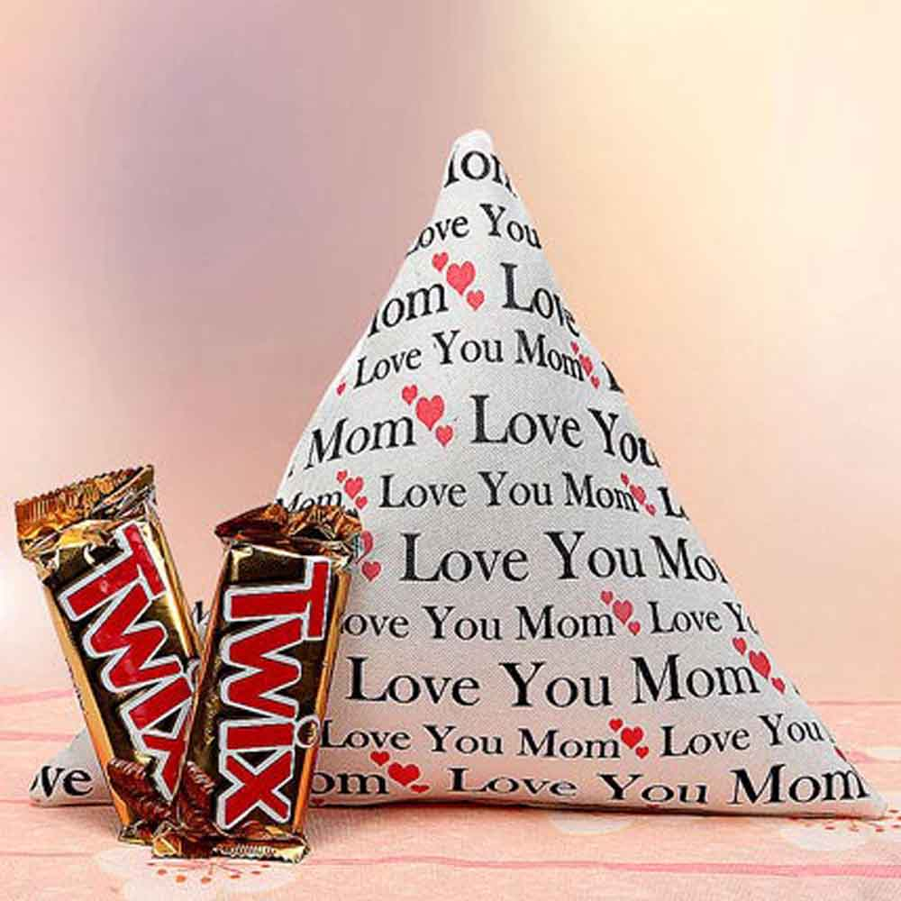 Mothers Day Choco-love Twix