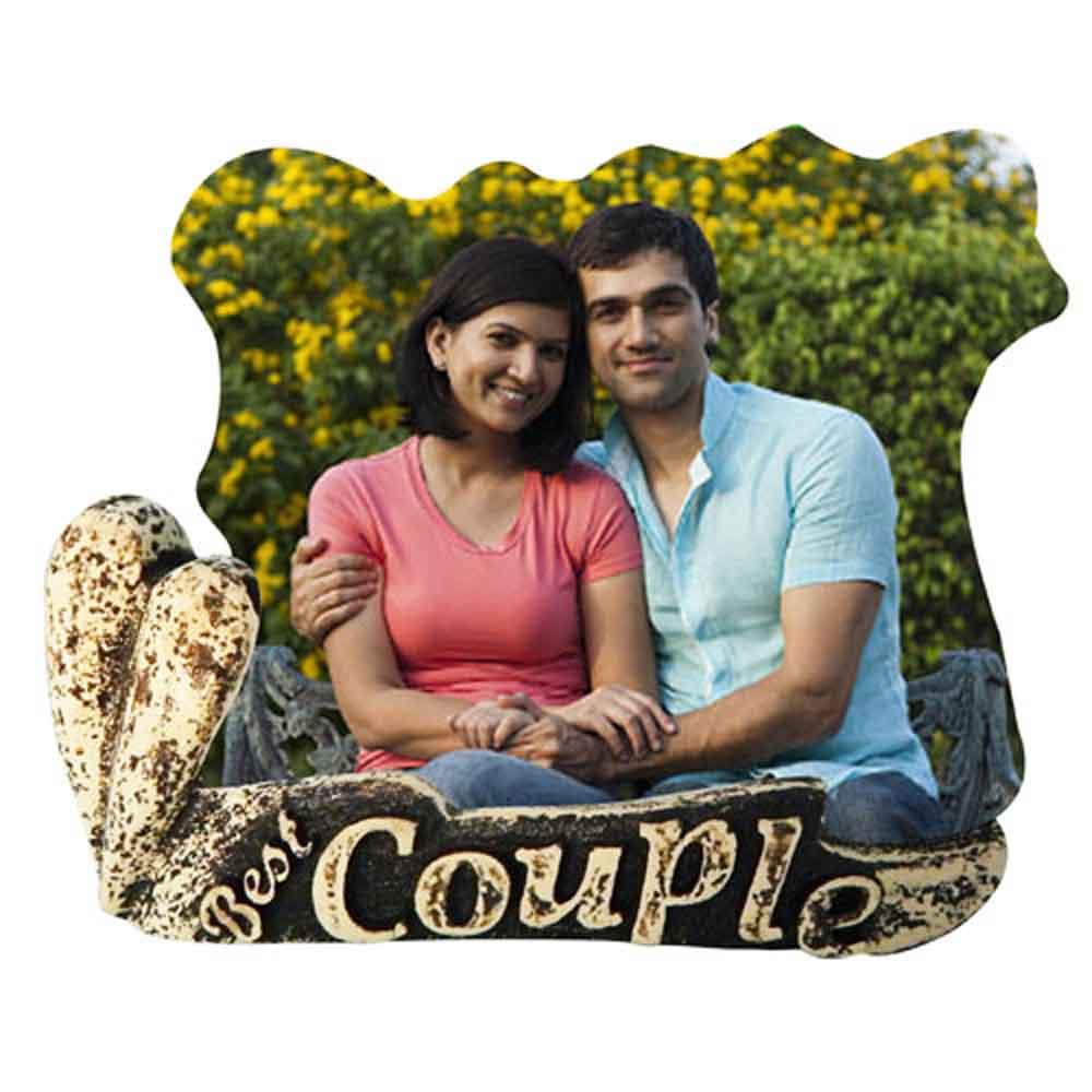 Best Couple Frame