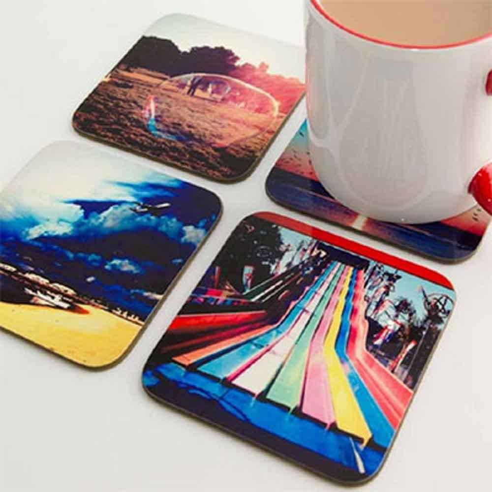 Photo Coaster