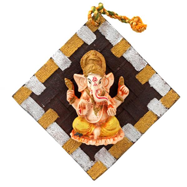 Mat Ganesha Hanging