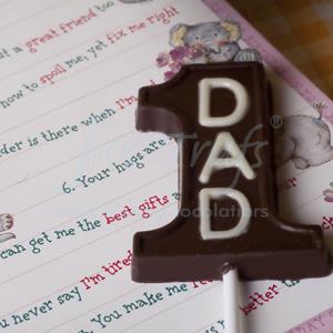 No.1 Dad