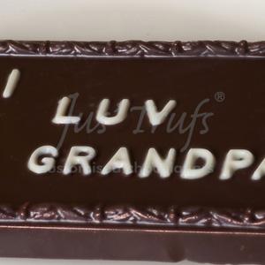 I Luv Grandpa