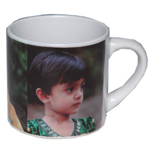 Personalized Tea Mug