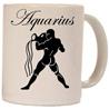 Zodiac Coffee Mug - Aquarius
