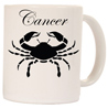 Zodiac Coffee Mug - Cancer